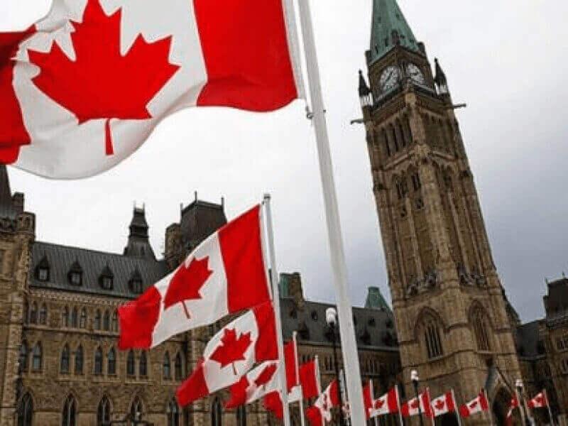 декора правительство канады фото с описанием предлагаем